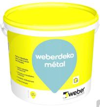 weberdeko metal